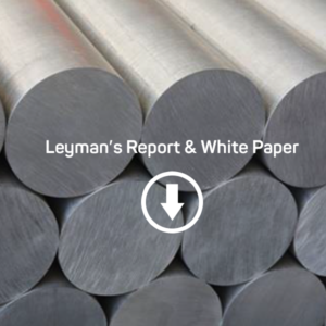 Layman's report and White Paper